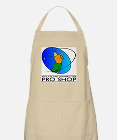 Kick Ass Dad BBQ Apron