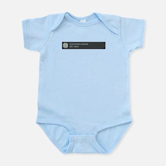 achievement-born Body Suit