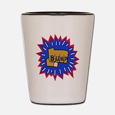 BUMP Shot Glass