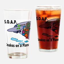 SOAP Jumper Drinking Glass