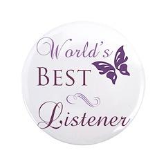 World's Best Listener 3.5