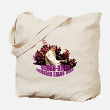 GGT w Terry Riley Tote Bag