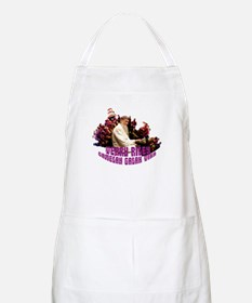GGT w Terry Riley Apron