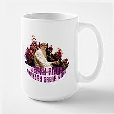 GGT w Terry Riley Large Mug