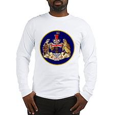 BIOT Seal Long Sleeve T-Shirt