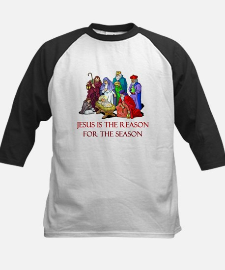 Christmas Jesus is the reason for the season Tee