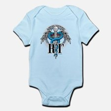 Radiologic Technologist Infant Bodysuit