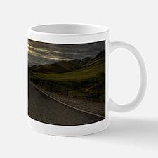 Open Road Mug