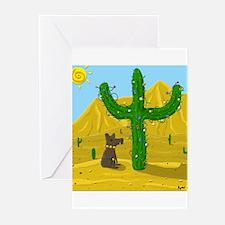 Cute Arizona Greeting Cards (Pk of 10)