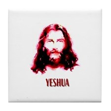 yeshua Tile Coaster