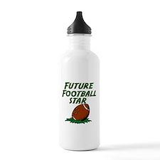 Cute Future baby Water Bottle