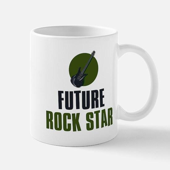 Cute Future rock star Mug