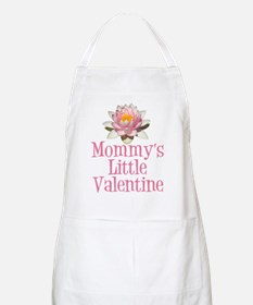 Mommy's Little Valentine Apron