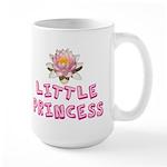 Little Princess Large Mug