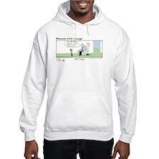 The Talk Hooded Sweatshirt