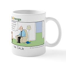 The Talk Mug