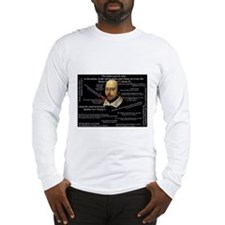 Put your favorite picture on a Long Sleeve T-Shirt