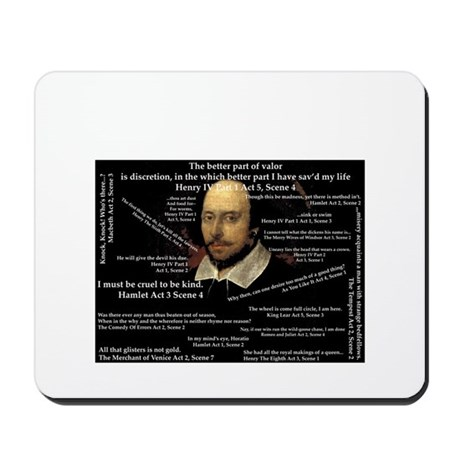 Put your favorite picture on a Mousepad