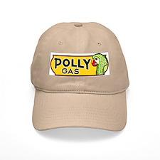 Polly Gas Cap