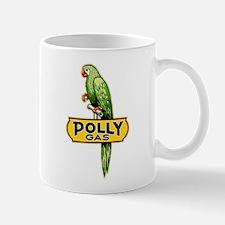 Polly Gas Mug