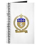 LEBEL Family Crest Journal