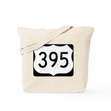 Reno 395 Tote Bag