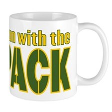 I run with the Pack Mug