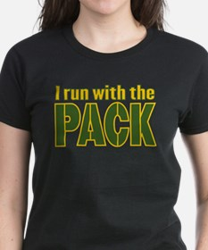 I run with the Pack Tee