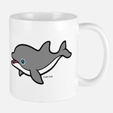 Dolphin (2) Mug