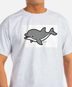 Dolphin (2) T-Shirt