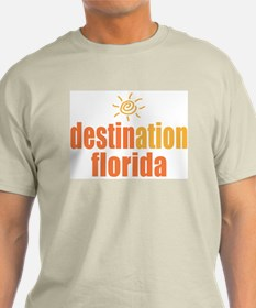 Destination Florida T-Shirt