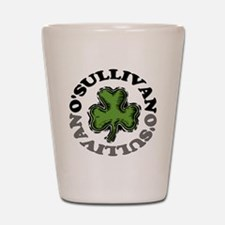 O'Sullivan Shot Glass