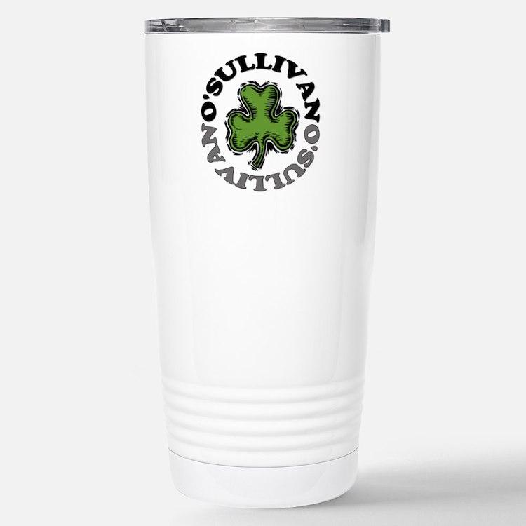 O'Sullivan Travel Mug