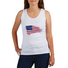 USA Pride Women's Tank Top