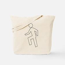 Everyday I'm Shufflin Tote Bag