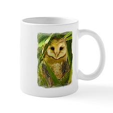 Palm Tree Owlet Mug