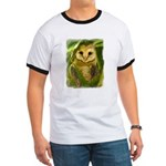 Palm Tree Owlet Ringer T