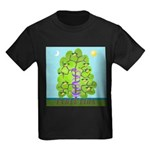Evolution Kids Dark T-Shirt