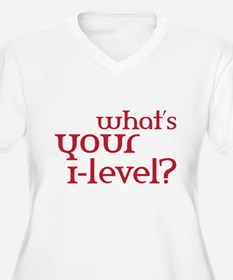 what's your i-lvl? T-Shirt