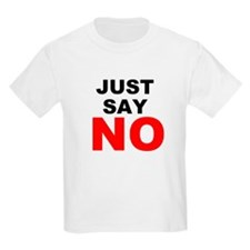 No to Drugs T-Shirt