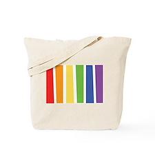 LGBT Colors Tote Bag
