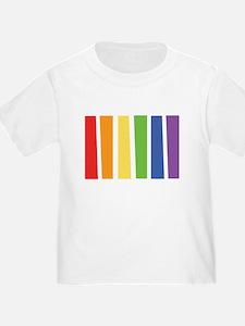 LGBT Colors T