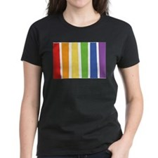 LGBT Colors Tee