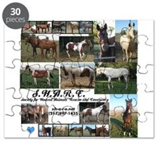 Society for hooved animal rescue and emergency Puzzle