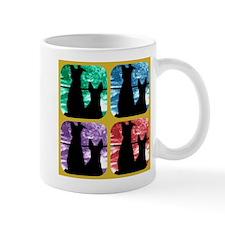 Window Watchers Mug