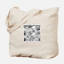 Abolition Tote Bag