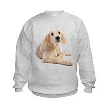 Golden Labrador Sweatshirt