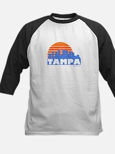 Tampa Pride Kids Baseball Jersey