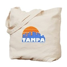 Tampa Pride Tote Bag