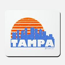 Tampa Pride Mousepad